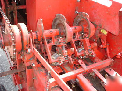 New Holland Knotter Problems Related Keywords & Suggestions - New