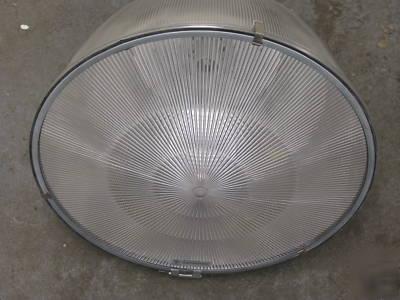 10 400 w mt acr pulse start metal halide low bay light. Black Bedroom Furniture Sets. Home Design Ideas
