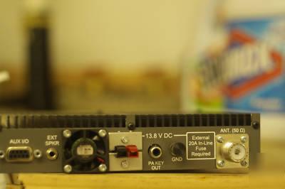 Elecraft K2 built tranceiver all options qrp & 100 watt